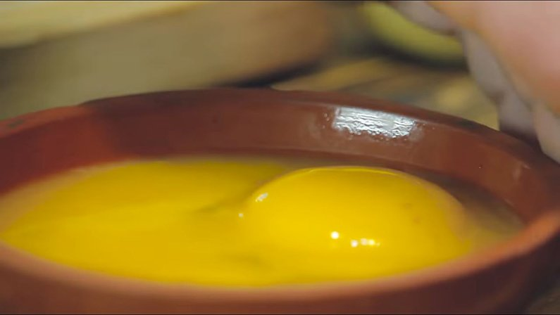 тесто на пельмени рецепт классический пошаговый на воде с яйцом